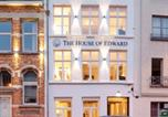 Location vacances Ghent - The House of Edward-2