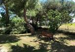 Location vacances  Province de Macerata - La Casetta di Campagna-2