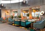 Hôtel 4 étoiles Tremblay-en-France - Novotel Paris Charles de Gaulle Airport-3