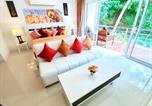 Location vacances Kathu - Bayshore Patong Wonderful Studio Apartment-2