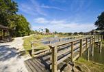 Location vacances Palm Coast - Canopy Walk 1012-4