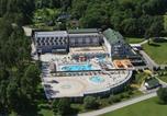 Hôtel Maribor - Habakuk Wellness Hotel-1