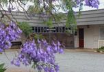 Hôtel Wagga Wagga - Aromet Motor Inn-3