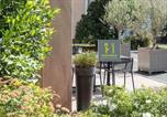 Hôtel Indre - Sure Hotel by Best Western Châteauroux-2