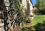 Location vacances  Yonne - Villa Rue du Faudion-1