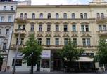 Location vacances Praha 2 - Big 3 bedroom flatel on Vinohrady-2