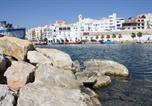 Location vacances l'Ametlla de Mar - Riba Aurea-1