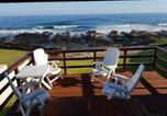 Location vacances Sea View - Sea Notes Guest House-1