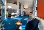 Hôtel Saint-Pair-sur-Mer - Brit Hotel Essentiel de Granville-4
