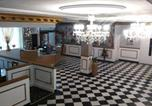 Hôtel Birmingham - Ladbrooke Hotel-3