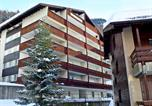 Location vacances Zermatt - Apartment St. Martin-2