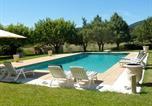 Location vacances Monoblet - Les Mas du Rey-1
