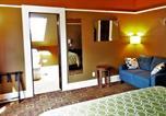 Location vacances Portland - Bluebird Guesthouse-4