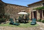 Location vacances Villefranche-du-Périgord - Maison De Vacances - Loubejac 12-2