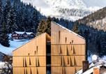 Location vacances Pec pod Sněžkou - Hotel Pecr Deep-1