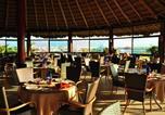 Villages vacances Puerto Morelos - Hotel Marina El Cid Spa & Beach Resort Cancun Riviera Maya-3