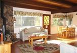 Location vacances South Lake Tahoe - Highland Sagewood-1
