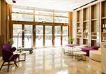 Hôtel Shantou - Lavande Hotel Shantou Ziyunxinyu-2
