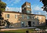 Location vacances Pesaro - Il Pignocco Country House-1