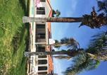 Location vacances Indio - Palm Springs Golf Course Villa-3