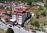 Hôtel Smolyan - Hotel Uzunski-2