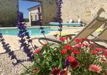 Location vacances Tombeboeuf - La Catusse-1