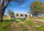 Location vacances Canicattini Bagni - La casa sul fiume - The house on the river-2