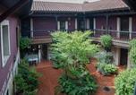 Hôtel Cangas de Onís - Hotel Corru San Pumés-4