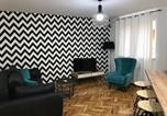 Location vacances Novi Sad - Apartment Sfera-3