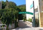 Hôtel San Felice Circeo - Hotel Giardino degli Ulivi-1