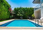Location vacances Kemer - Luxury White Villa-3