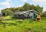 Location vacances Glesborg - Three-Bedroom Holiday home in Ørsted 1-3