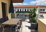 Hôtel Siófok - Casa Luxury Wellness Apartman-4