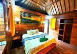 Villages vacances Sidemen - Lembongan Tropical Guesthouse-4