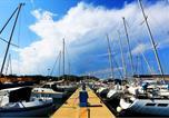 Camping avec Piscine couverte / chauffée Italie - Villaggio Camping Porto Corallo-1