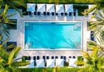 Hôtel West Palm Beach - Tideline Ocean Resort and Spa-4