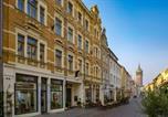 Hôtel Bad Schmiedeberg - Ringhotel Schwarzer Baer-1