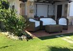 Location vacances Mileto - Villa sul mare-4