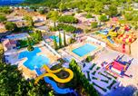 Camping 4 étoiles Chabeuil - Capfun - Camping Le Merle Roux-3