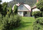 Location vacances Bystrička - Penzión Encián-1