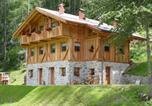 Villages vacances Gargnano - Mas De La Bolp - Chalet-1