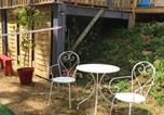Villages vacances Argentat - Le Club Vert du Périgord-2