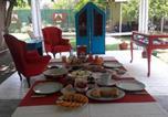 Villages vacances Yeni - Narcicegi Hotel-3