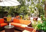 Hôtel Nairobi - Maison Mitwaba-1