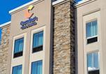 Hôtel Jacksonville - Comfort Inn & Suites Jacksonville - Orange Park-4