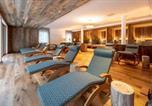 Hôtel Predlitz-Turrach - Hotel Trattlerhof-4
