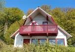Location vacances Kirchheim - Seepark Kirchheim Haus Mathilde-1