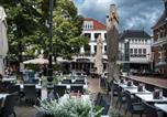 Hôtel Apeldoorn - Hotel et le Cafe de Paris