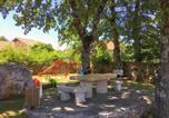 Location vacances Ružić - Stunning home in Vrlika w/ Outdoor swimming pool, Wifi and Heated swimming pool-3