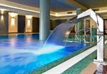 Hôtel Malbork - Hotel Młyn Aqua Spa-1